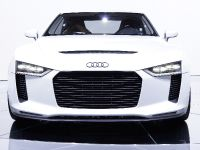 Audi Quattro Concept Paris 2010, 1 of 12