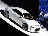 Audi Quattro Concept Paris 2010, 2 of 12