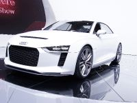 Audi Quattro Concept Paris 2010, 3 of 12