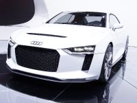 Audi Quattro Concept Paris 2010, 4 of 12