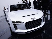 Audi Quattro Concept Paris 2010, 5 of 12