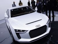 Audi Quattro Concept Paris 2010, 6 of 12