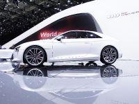 Audi Quattro Concept Paris 2010, 7 of 12