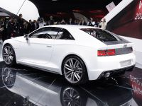 Audi Quattro Concept Paris 2010, 8 of 12