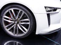 Audi Quattro Concept Paris 2010, 10 of 12