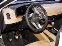 Audi Quattro Concept Paris 2010, 12 of 12
