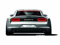Audi Quattro Concept, 2 of 47