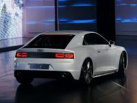 Audi Quattro Concept, 4 of 47