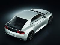 Audi Quattro Concept, 9 of 47