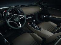 Audi Quattro Concept, 12 of 47