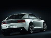 Audi Quattro Concept, 13 of 47