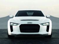 Audi Quattro Concept, 14 of 47