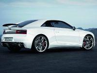 Audi Quattro Concept, 16 of 47