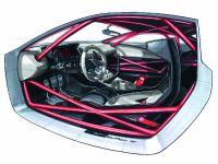 Audi Quattro Concept, 17 of 47