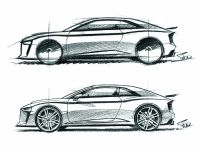 Audi Quattro Concept, 20 of 47