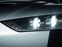 Audi Quattro Concept, 22 of 47