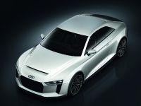 Audi Quattro Concept, 23 of 47
