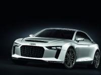 Audi Quattro Concept, 29 of 47