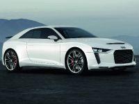 Audi Quattro Concept, 30 of 47