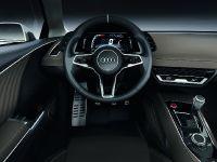 Audi Quattro Concept, 31 of 47