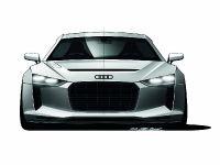 Audi Quattro Concept, 32 of 47