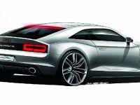 Audi Quattro Concept, 36 of 47