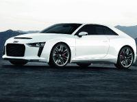 Audi Quattro Concept, 39 of 47