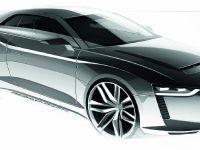 Audi Quattro Concept, 40 of 47