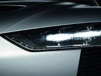 Audi Quattro Concept, 41 of 47