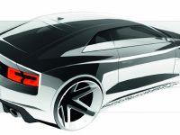 Audi Quattro Concept, 47 of 47