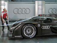 Audi R18 Race Car, 2 of 19