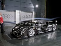 Audi R18 Race Car, 3 of 19