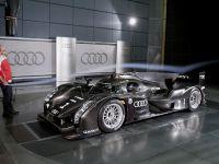 Audi R18 Race Car, 3 of 19