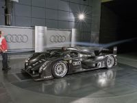 Audi R18 Race Car, 4 of 19