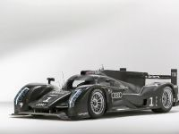 Audi R18 Race Car, 7 of 19