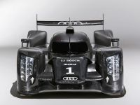 Audi R18 Race Car, 11 of 19