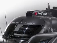 Audi R18 Race Car, 16 of 19