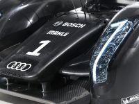 Audi R18 Race Car, 17 of 19