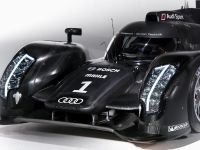 Audi R18 Race Car, 18 of 19