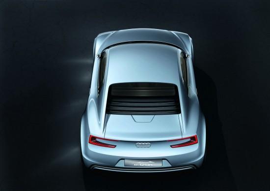 Audi R4 Concept