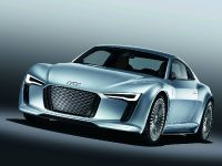 Audi R4 Concept, 6 of 37