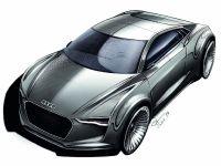 Audi R4 Concept, 10 of 37