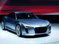 thumbnail image of Audi R4 Concept