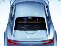 Audi R4 Concept, 18 of 37
