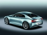 Audi R4 Concept, 24 of 37