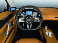 Audi R4 Concept, 26 of 37