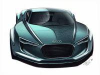 Audi R4 Concept, 31 of 37