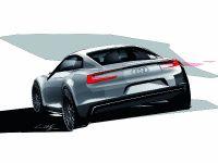 Audi R4 Concept, 34 of 37
