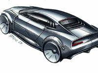 Audi R4 Concept, 35 of 37