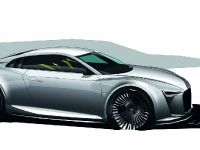 Audi R4 Concept, 36 of 37